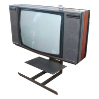 TV & Video Props Bang and Olufson - Beovision 8902 - Eighties Television