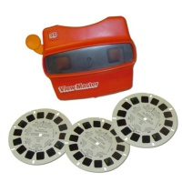 3D View-Master Hire