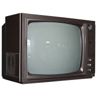 TV & Video Props PYE Rambler 12 Television