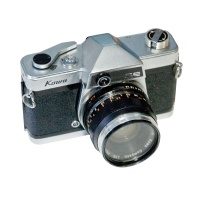 Kowa SE 35mm SLR Camera Hire