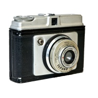 Ilford Sporti Camera Hire