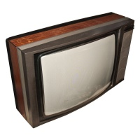 Beovision 7702 Colour Television Hire