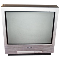 TV & Video Props Sony KV-21FT1B Television