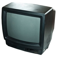 TV & Video Props Orion 14LR Television