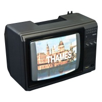 Philips 2006 Portable Television Hire