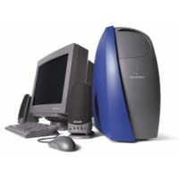 Silicon Graphics - SGI 320 Hire