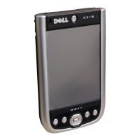 PDA's & Electronic Books Dell X51v AXIM PDA