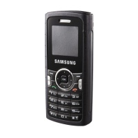 Samsung SGH-M110 Mobile Phone