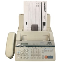 Office Equipment Brother FAX1030 Fax Machine