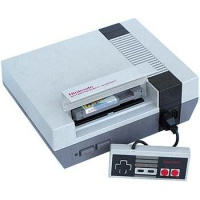 Nintendo Entertainment System - NES