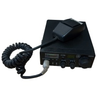 Other Stuff Midland CB Radio (In Car)
