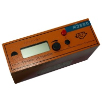 Elcometer Glossmeter Measures Gloss at 60°