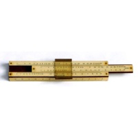 P217 Classic Series 1 Slide Rule Hire