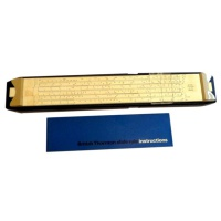 British Thornton Mark Two Slide Rule Hire