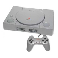 Game Consoles Sony Playstation