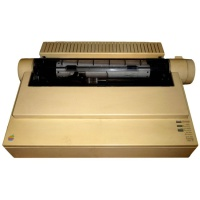 Apple ImageWriter II Hire