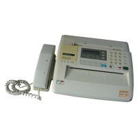 Office Equipment Amstrad FX6000AT Fax Machine