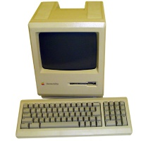 Apple Macintosh Hire