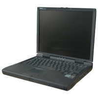 Dell Latitude CPt PPX Laptop Hire