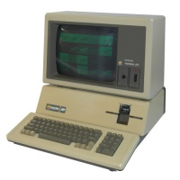 Apple III Computer Hire