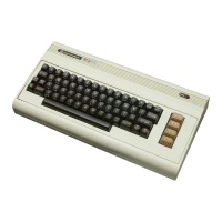 Computer Props Commodore VIC 20 Home Computer