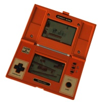 Retro Toys Game & Watch Multiscreen - Donkey Kong