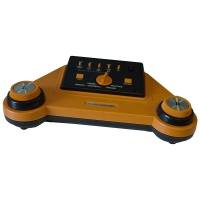Ingersoll Electronics Pong Style Games Console Hire