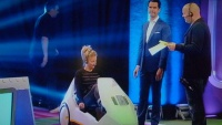 Big Fat Quiz of the 80s - Sinclair C5 Hire