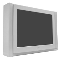 "TV & Video Props Sony 27"" Trinitron Television - KV-29FX66E"
