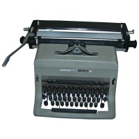 Office Equipment Olivetti Line A88 Typewriter
