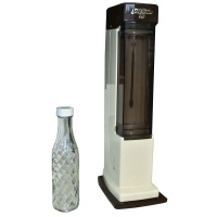 Soda Stream 101 and Bottles Hire
