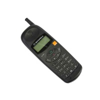 Motorola mr201 'justtalk' Mobile Phone  Hire