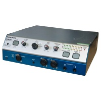 Sonifex DAW-P Desktop Audio Interface Hire