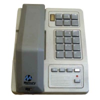 Mercury Pushbutton Desktop Telephone Hire