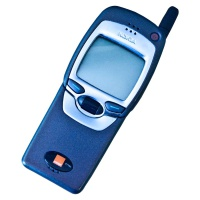 Nokia 7110 Mobile Phone