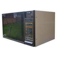 Panasonic Genuis Microwave Hire