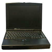 Dell Latitude XPi Laptop Hire