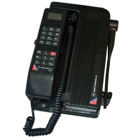 Motorola 6800x Brick Mobile Phone