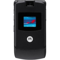 Motorola Razr V3i Mobile Phone Hire
