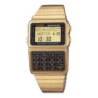Watches & Clocks Casio Databank Calculator Watch