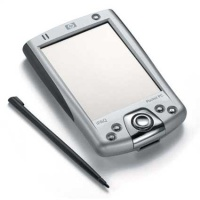 HP iPAQ Pocket PC h2210