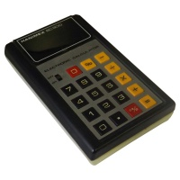 Hanimex BC900 8 Digit Electronic Calculator Hire