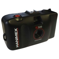 Hanimex IC500 Camera Hire
