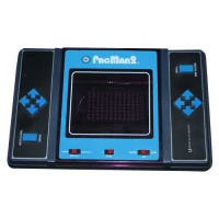 PacMan 2 Handheld Game Hire