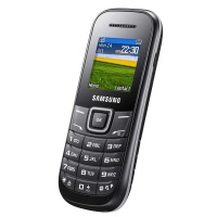 Samsung E1200 Mobile Phone Hire