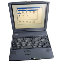 Toshiba Tecra 8000 Laptop Hire