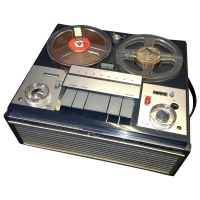 Ferguson 3226 Reel To Reel Hire