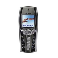 Nokia 7250 Mobile Phone
