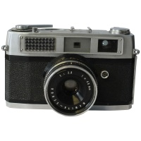 Rank Mamiya Film Camera Hire