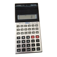 Casio fx-82L Calculator Hire